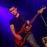 Initiation Guitare Rock - Annulé