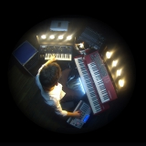 stage piano/clavier