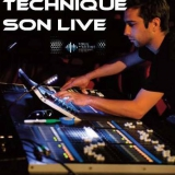 Stage technique du son Live