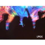 Rencontres Musiques Actuelles avec LVOE