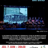 ALO POSTALE - Concert