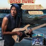 Masterclass Greg Howe Trio