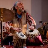 Atelier Percussions et chant diphonique