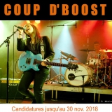 coup d'boost 2019