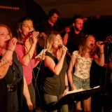 Concert des classes de Chant