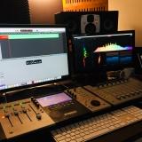 Réalisation mixage home studio