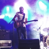 Stage Guitare Fusion Funk World