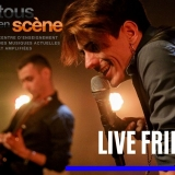 Live Friday #5