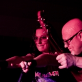 Stage chant Métal & Voix saturée + masterclass / concert du duo  Akoustik Thrill