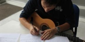 FORMATION MUSICALE PRATIQUE ET THEORIQUE : SOLFEGE, OREILLE, DECHIFFRAGE, HARMONIE