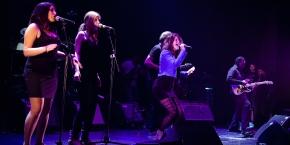 Chœurs Musiques Actuelles et Pop rock