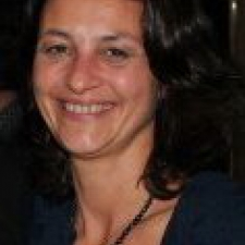 Nathalie BERTHOMIER