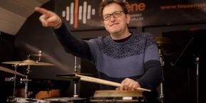 Masterclasse Franck AGULHON
