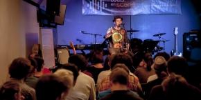 Masterclass Manu EVENO (de Tryo) Tous en Scène Tours