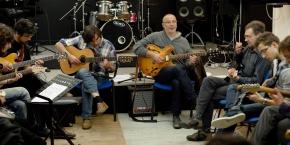 Stage Guitare Jazz François LEBLANC Tous en Scène Tours