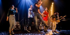 Concert des Ateliers Tous en Scène
