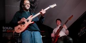 Masterclass Hassan HAJDI Tous en Scène Tours