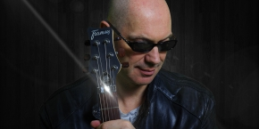 Stage Guitare Blues Rock CHRISTOPHE RIME