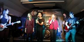 Concerts des Ateliers des élèves en Formation Professionnelle à TES